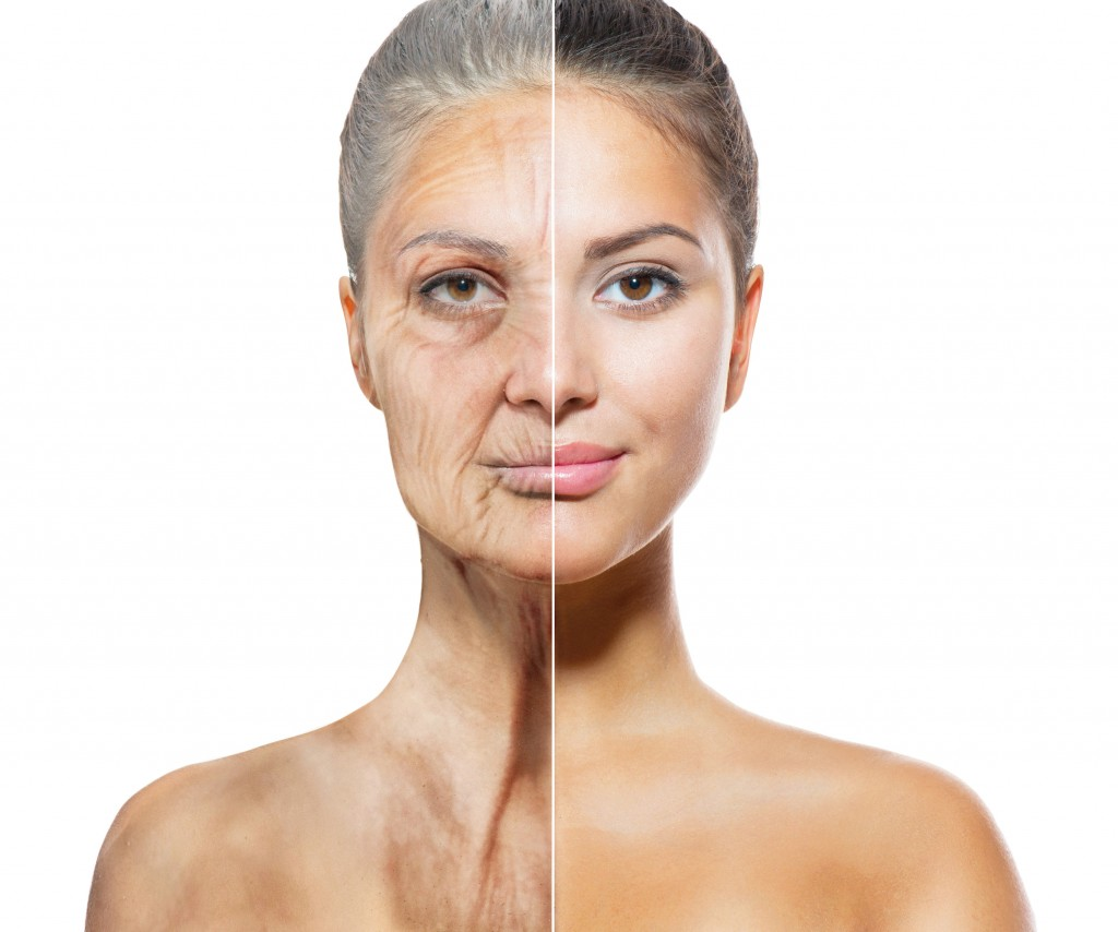 ageing of the human skin The treatment of skin aging used to rely on addressing the structural manifestations of photoaged skin, such as wrinkles and loss of elasticity today, we can more effectively treat this skin condition by addressing the actual biochemical reactions that trigger these structural changes.